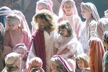10 Niedziela Zwykła - Rok B - Wypełnić wolę Ojca