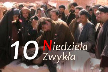 10 Niedziela Zwykła - Polski Kościół w Londynie