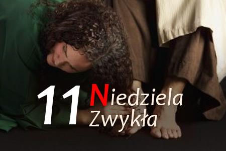 11 Niedziela Zwykła - Polski Kościół w Londynie