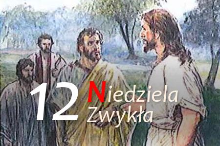 12 Niedziela Zwykła - Polski Kościół w Londynie
