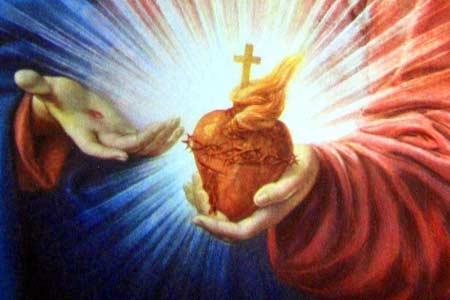 14 Niedziela zwykła - Rok A - Uczyń serca nasze wg serca Twego
