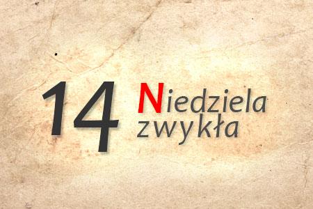 14 Niedziela Zwykła w Polskiej Parafii w Londynie