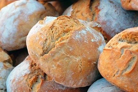 18 Niedziela zwykła - Rok A - Chleb