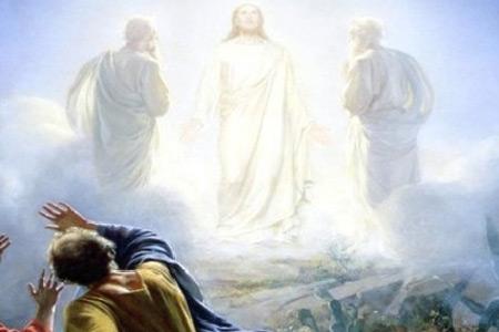 18 Niedziela Zwykła - Jego słuchajcie