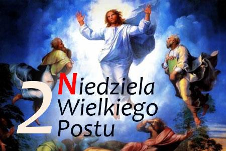 2 Niedziela Wielkiego Postu