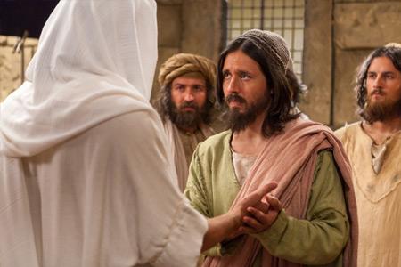 2 Niedziela Wielkanocy - Doświadczyć miłosierdzia Bożego - Rok A