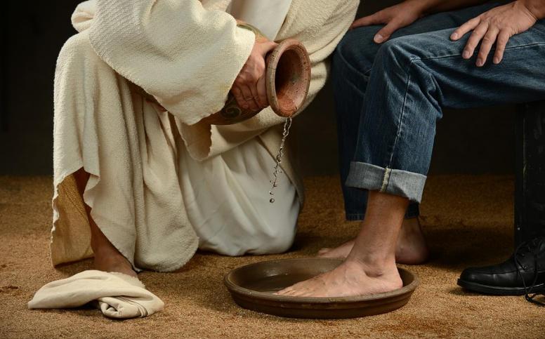 22 Niedziela Zwykła - Potęga pokory