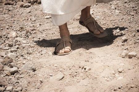 22 Niedziela Zwykła - Pójść za Jezusem