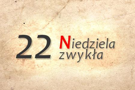 22 Niedziela Zwykła w Polskiej Parafii w Londynie