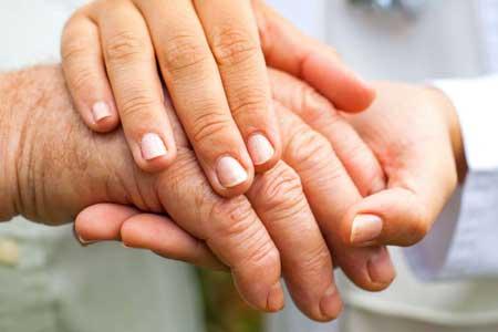 24 Niedziela Zwykła - uścisk dłoni