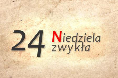 24 Niedziela Zwykła w Polskiej Parafii w Londynie