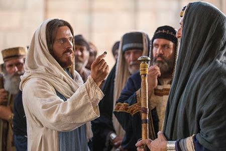 29 Niedziela Zwykła - Rok A - Oddaj Bogu, oddaj Jezusowi