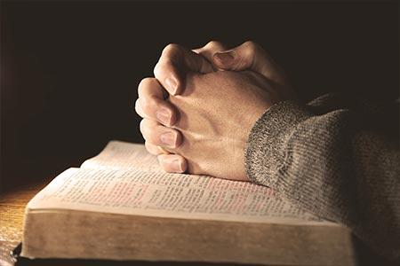 29 Niedziela Zwykła - Rok C - Modlitwa wytrwała