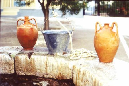 3 Niedziela Wielkiego Postu - Jezus i Samarytanka