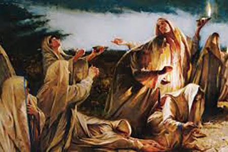 32 Niedziela Zwykła - Panny Mądre