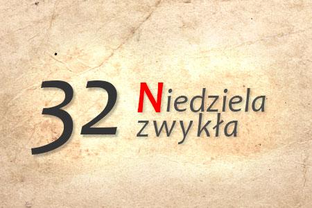 32 Niedziela Zwykła w Polskiej Parafii w Londynie