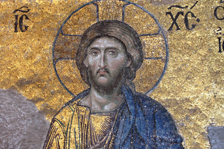 34 Niedziela Zwykła - Chrystus Król Wszechświata