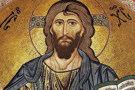 34 Niedziela Zwykła - Król Wszechświata