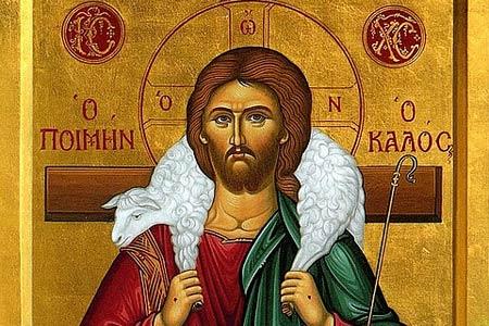 4 Niedziela Wielkanocna - Dobry Pasterz - Polska Parafia - Londyn - Rok A