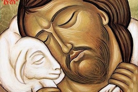4 Niedziela Wielkanocna - Rok C - Dobry Pasterz