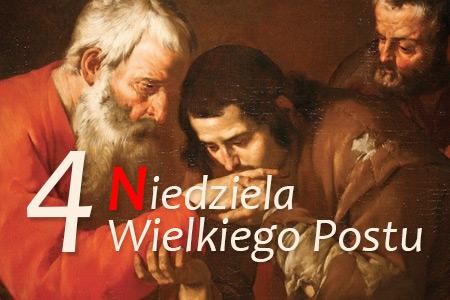 4 Niedziela Wielkiego Postu - Syn Marnotrawny