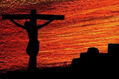 5 Niedziela Wielkiego Postu - Rok B - Wywyższenie