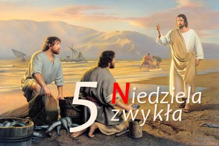 5 Niedziela Zwykla