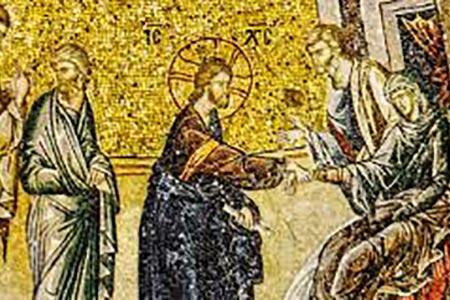5 Niedziela Zwykła - Rok B - Działanie i modlitwa