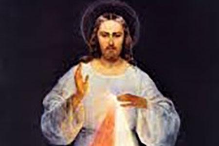 Jezu ufam Tobie - Rok C