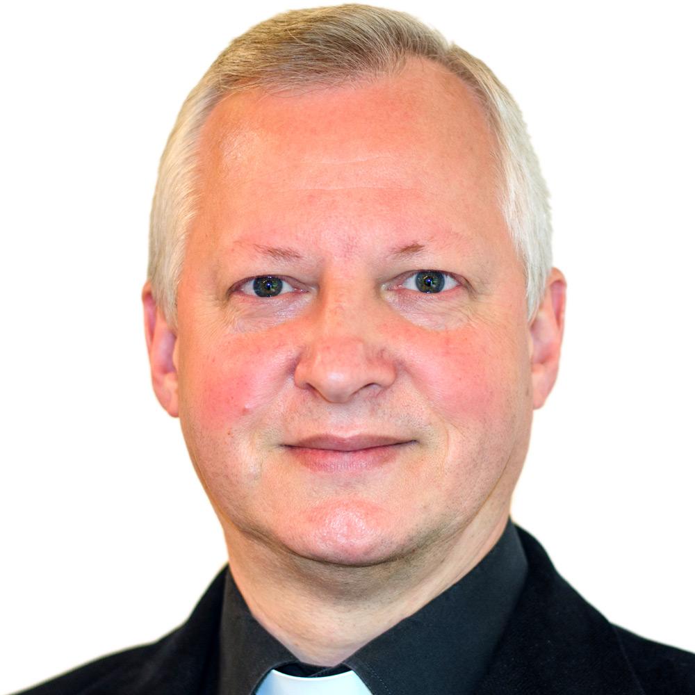 Leszek Golebiewski