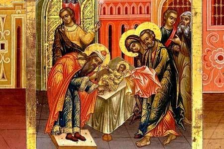 Uroczystość Najświętszego Imienia Jezus - Rok B - Polska Parafia Londyn