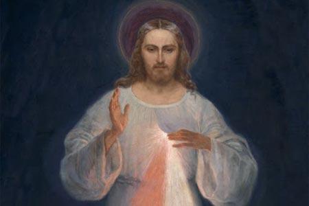 Niedziela Miłosierdzia Bożego i Okres Wielkanocny - Rok A