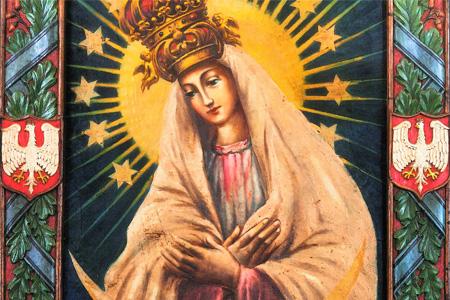 Uroczystość Matki Bożej Miłosierdzia