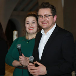 Alle Choir Zima po polsku 19/01/2019