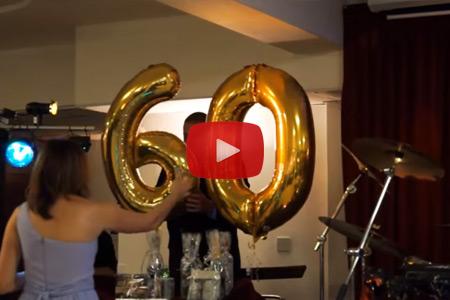 60 lat Parafii Willesden Bal Jubileuszowy