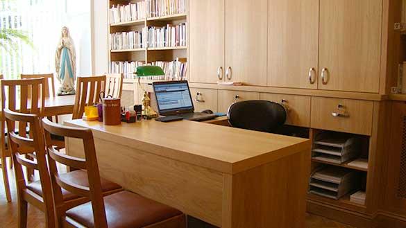 Biuro parafialne Walm ln Londyn