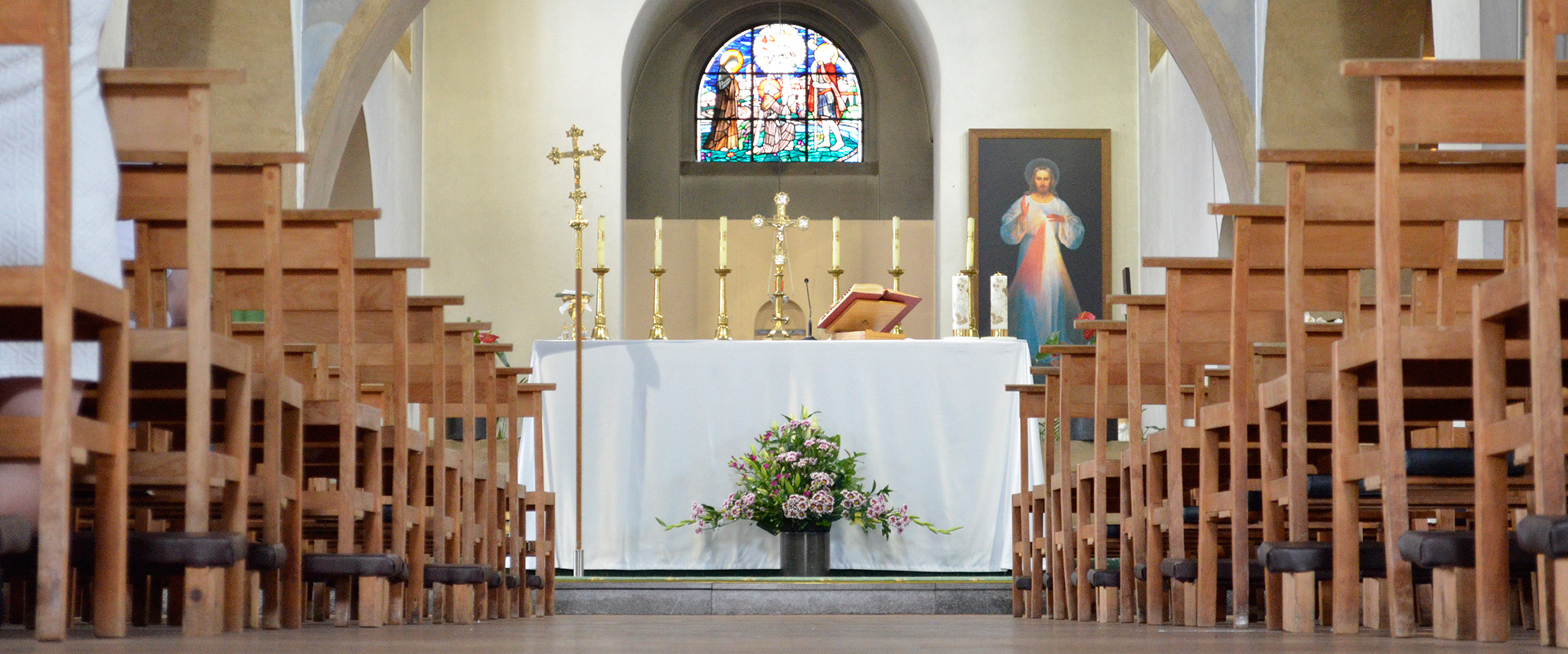 Kosciół Św Franciszka z Asyżu
