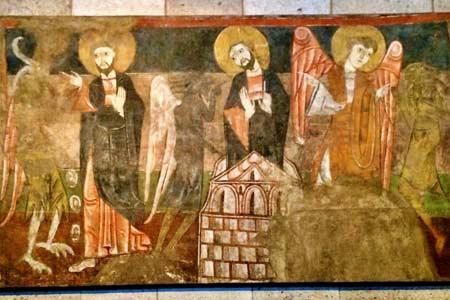 Kuszenie Jezusa - Polska Parafia w Londynie