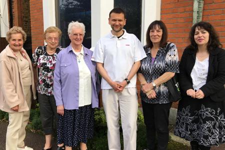 Lectio Divina - Grupy parafialne Parafia na Walm Lane Londyn