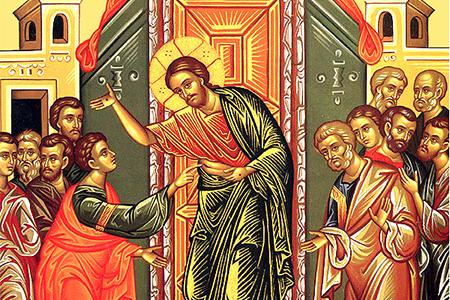 Niedziela Miłosierdzia Bożego - Bóg bogaty w Miłosierdzie