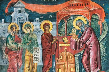 Święto Świętej Rodziny Jezusa, Maryi i Józefa - Rok B