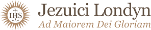 Polish Jesuits London Logo