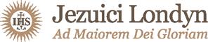 Polish Jesuits London Logo