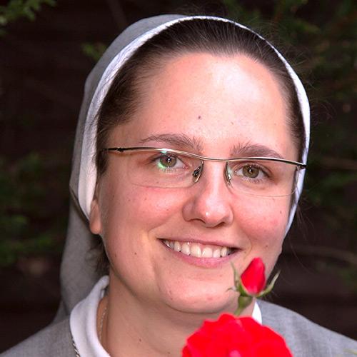 Siostra Katarzyna Kosidlowska