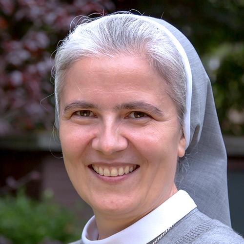 Siostra Małgorzata Michalik