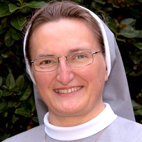 Siostra Teresa Kos