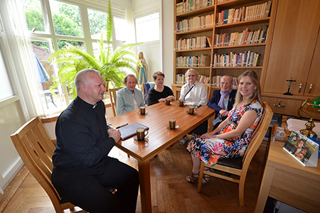 Sodalicja Mariańska - Grupy Parafialne
