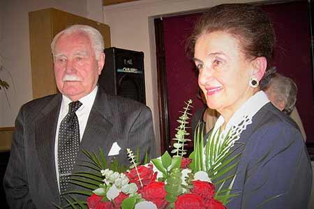 Śp. Karolina Kaczorowska