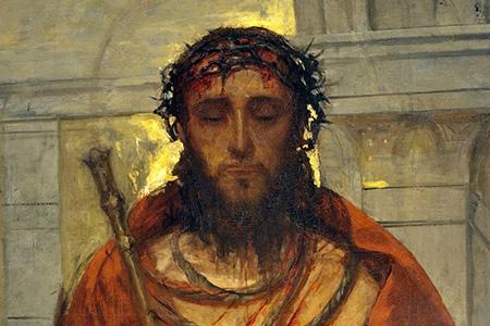Uroczystość Chrystusa Króla - Rok B - Król Wszechświata