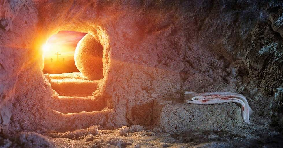 Wielkanoc - Rok A - Pusty Grób